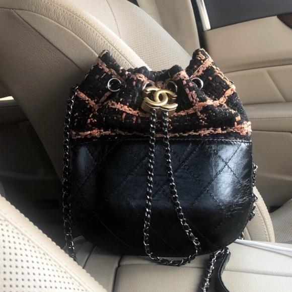 26c0b21a674899 CHANEL Bags | Gabrielle Purse Bag | Poshmark